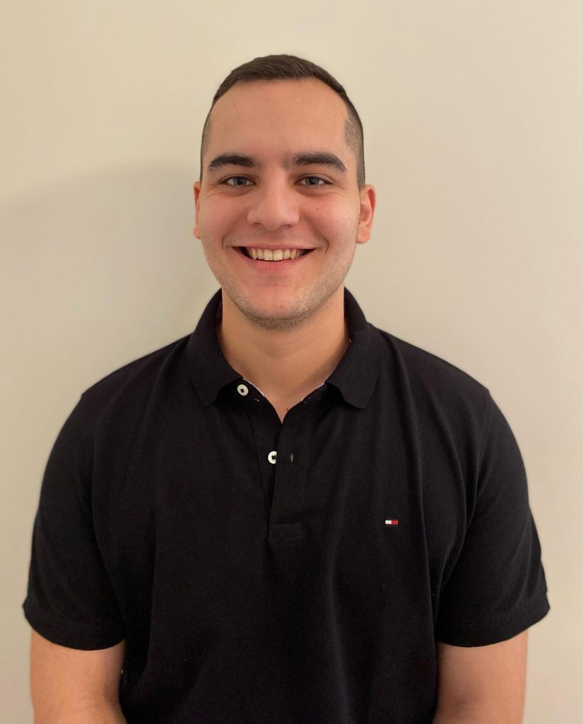 Nick Papamiltiades Osteopath